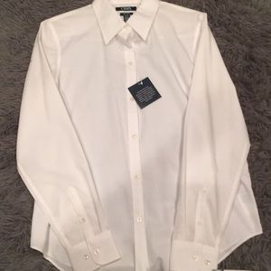 CHAPS Button Down Shirt